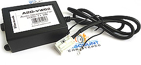 A2D-VW02 Audio Streaming Adapter for 2002-11 Volkswagen