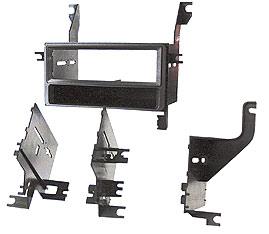 BKTOYK969 Aftermarket Radio Install Kit for 2004-13 Toyota and Scion