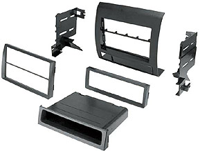 BKTOYK972 Aftermarket Radio Installation Kit for 2005-11 Toyota Tacoma