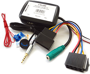 CTS-HF Bluetooth Charging Kit for CTS & SRX with XM Tuner Module
