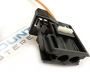 FOA1TY1 Porsche Yazaki Fiber Optic Converter Cable
