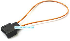 FOA2DB2 Optical Loop for Mercedes Benz D2B