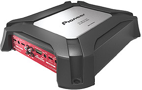 Pioneer GM-5500T 2-Channel Power Amplifier