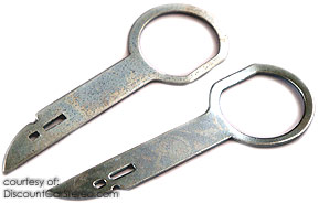 GRRT German Radio Removal Tools