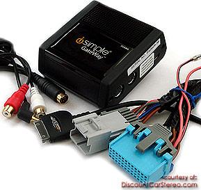 Sirius-XM SXIBH Lynx Bluetooth Home Adapter Kit - m