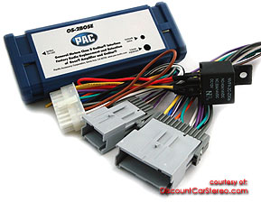os 2bose_m os 2 radio replacement interface for select 2000 08 gm class ii Bose Replacement Wire at nearapp.co