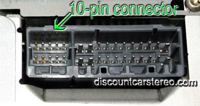 Chy M Link1 V 1al Ipod Adapter For Select 2002 06 Chrysler