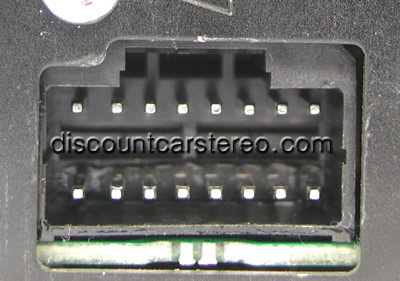 pio16a_conn bhpio16a power speaker harness for select pioneer 16 pin radios pioneer 16 pin wiring harness at gsmx.co