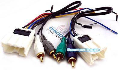 infiniti 3 0t bose system wiring wiring diagrams