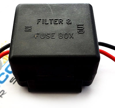 NF3A In-line Noise Suppression Filter (3A)