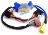 ARH-CONTI Bose/Nokia/Haes Amplifier retention harness for Continental/VDO radio installs