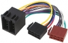 BHA1784D Aftermarket Radio Install Harness in select 1983-10 Euro Cars
