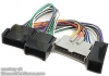 BHA5514 Aftermarket Radio Install Harness in select 1986-98 Ford