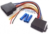 PAH-1784 External Power Supply Harness for select 1983-10 Euro Cars