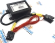 A2D-FRDW Bluetooth Music Streaming for select 1995-07 Ford/Jaguar with Changer