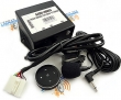 A2DIY-HON03 Bluetooth Media Kit for Select 2003-12 Honda & Acura