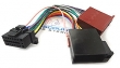 ALP16A-iSO Alpine Radio quick connect harness for select European Vehicles
