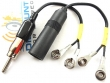 BAA4050 FM Modulator antenna Kit for 2004-Up Volvo S40 and V50