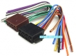 BHO1784 Factory Radio harness for select 1983-10 Euro Vehicles
