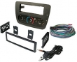 BKFMK578 Radio Replacement Kit for 2000-07 Taurus and Sable