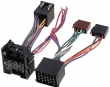 BT-8590 Motorola and Parrot installation harness to select 1987-06 BMW