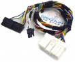 BT-JAGNP14 Hands-Fee Kit Installation harness for select Jaguar