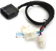 BT-JAGP10 Jaguar Bluetooth Hands-free Kit Installation harness