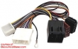 BT-7552S Installation harness for Motorola, Novero and Parrot Kits in Select 2007-Up Subaru