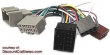 BT-9222 Parrot Bluetooth Installation Harness in Select 2002-Up Volvo