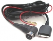 iP-ALPM iPod Adapter for Select Alpine M-BUS Versatile Link Ready Radios