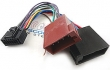 Kenwood 16-pin Quick connect harness for select European Vehicles