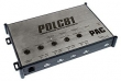 PAC PDLC81 8-Channel Digital Line output converter with aux input