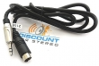 PX355 Audio cable for iSimple Connect, Dual Link and Gateway Adapters only (3 ft)