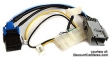 PXHGM3 Installation harness for the PXDX/PXDP in select 1996-07 GM
