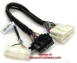 PXHGM4 Installation harness for PXDX/PXDP in select 1997-04 Corvette