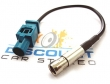 GPS-WICLIC GPS antenna retention cable