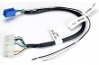 PXHVW1 Installation harness for the PXDX/PXDP in select 1998-06 VW