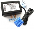 A2D-HON98 Bluetooth Music Streaming for Select 1998-06 Acura and Honda