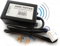 A2D-TOY03 Audio Streaming for Select 2003-12 Toyota, Scion and Lexus