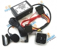 A2DIY-CTSx  Bluetooth Kit for 2003-07 CTS/SRX with XM Module (U2K)