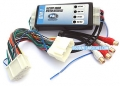PAC AOEM-HON20 Add-an-Amp interface for select 1998-09 Honda