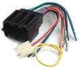 BHA16771Aftermarket Radio Install Harness in select 1978-90 GM
