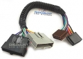 BHFRD16 Blaupunkt Radio Installation Harness in select 1986-04 Ford
