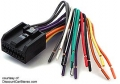 BHO1771 Factory Radio Retention Harness for select 1998-10 Ford