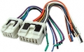 BHO7550 Factory Radio Retention Harness for select 1995-Up Nissan