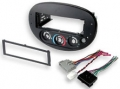BKFMK570 Radio Replacement Kit for 1997-03 Escort and Tracer