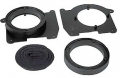 BKGSB334 Speaker Adapters for select 1994-03 GM Pickup