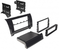 BKTOYK967 Aftermarket Radio Install Kit for select 2007-13 Tundra/Sequoia