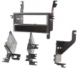 BKTOYK969 Aftermarket Radio Install Kit for 2004-13 Toyota and Scion