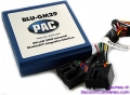 BLU-GM11 Installation Kit for Motorola, Ego, Parrot in select 2006-12 GM LAN